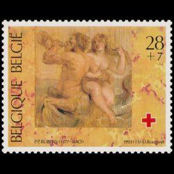 1997 Notice Philatélique - Croix rouge 1997