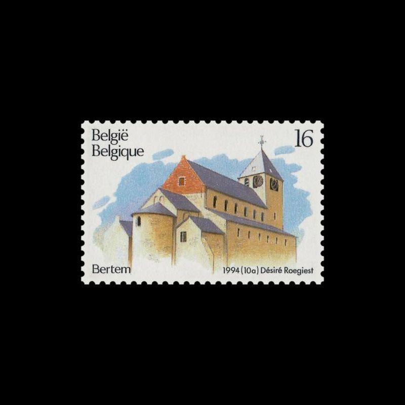 1997 Notice Philatélique - De la Gaulle à la France