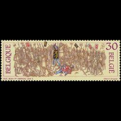 1997 Notice Philatélique - Maréchal Leclerc