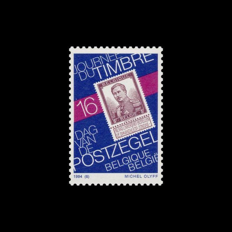 1998 Notice Philatélique - Abbé Franz STOCK