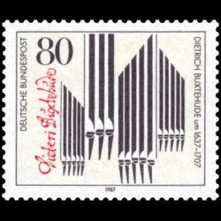 1998 Notice Philatélique - Acteurs du cinéma Français, Louis de Funès