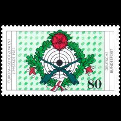 1998 Notice Philatélique - Anniversaire de l'armistice