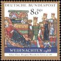 1999 Notice Philatélique - Conseil de l'europe