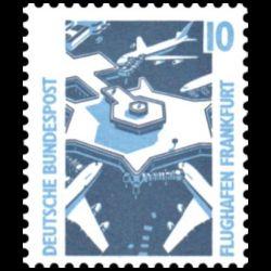 1999 Notice Philatélique - Elections au parlement européen