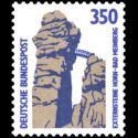 1999 Notice Philatélique - Les chiens, l'épagneul breton