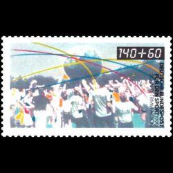 CM Castelet - Toucan ariel - 22/3/2003 Matoury