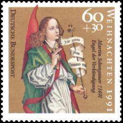 Carte postale - La quiche lorraine - 19/7/2004