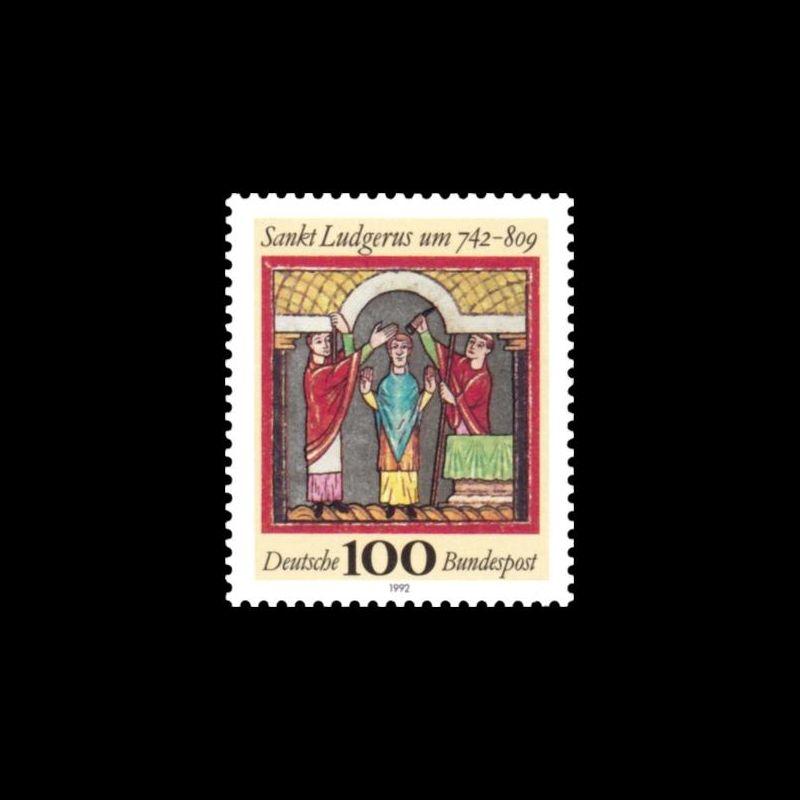 CM Tépec - Tulle, la cathédrale Notre Dame - 21/6/2003