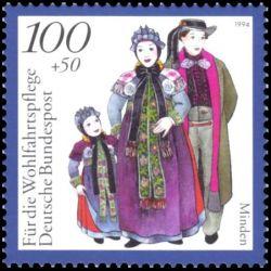 Carte premier jour - Croix rouge 2002 - Sommeil de l'enfant Jésus - 7/11/2002 Paris