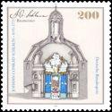 Carte premier jour - Pont et cathédrale Saint Etienne - 26/3/1955 Limoges