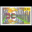 Carte premier jour - La journée du timbre (ballon poste) - oblit 19/3/1955 Le Havre
