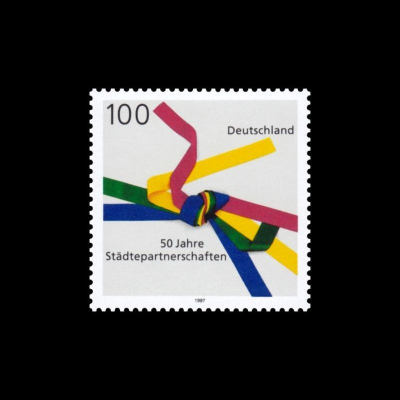 FDC soie - Journée nationale du timbre - Le facteur à vélo - 18/03/1972 Amiens
