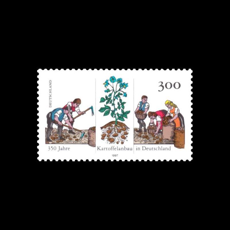 FDC soie - Journée nationale du timbre - Le facteur à vélo - 18/03/1972 Maubeuge
