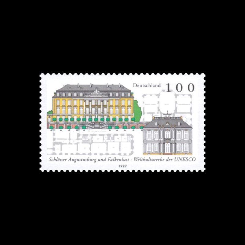FDC - Journée du timbre 1972 - Le facteur à vélo - 18/03/1972 Reims