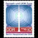 FDC PAC 885 - Internationale P.T.T. - XXIe congrès mondial - 1/07/1972 Saverne + flamme