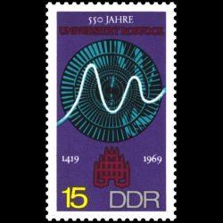 CEF - Année du tourisme pédestre (1972) - 15/07/1972 Florac