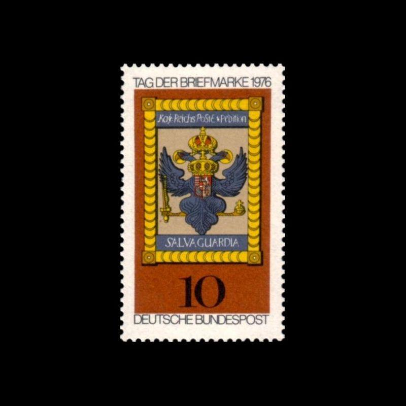 FDC - Charlieu (Loire) - Le cloître de l'Abbaye - 29/04/1972 Charlieu. Pli voyagé Paris