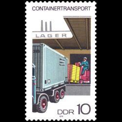 Carte premier jour - La journée du timbre (ballon poste) - oblit 19/3/1955 Grenoble