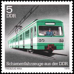 FDC - Wagon Postal (Journée du timbre) du 10/03/1951 RARE