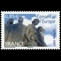 FDC - Blasons des provinces - oblit Paris 3/11/54