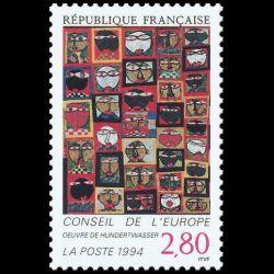 FDC - Métiers d'art, fleurs et parfums - oblit 6/5/54 Paris