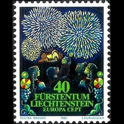 FDC - Journée du timbre, Comte de Lavalette - oblit Paris 20/3/54