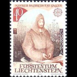 FDC - Journée du timbre, Comte de Lavalette - oblit Reims 20/3/54