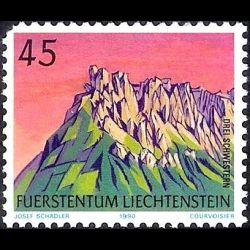 FDC - Journée du timbre, le ballon poste - oblit Soissons 19/3/55