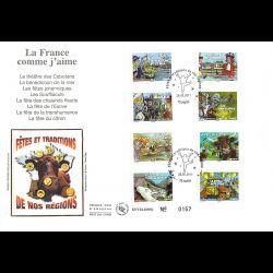 CEF - André Malraux, Ecrivain et homme politique - 24/11/1979 Paris
