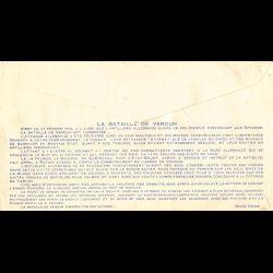 CEF - Conseil de l'Europe (env 2 sur 2) - 21/11/1981 Strasbourg