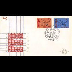 """CEF - 3e émission """"Liberté"""" - 3/11/1982 Paris"""