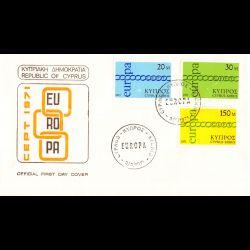 CEF - Centenaire de la création de l'Alliance française - 19/2/1983 Paris