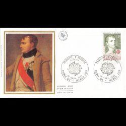 CEF - Croix-Rouge 1983 (2296) - 26-27/11/1983 Enghien-les-Bains