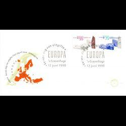 CM CEF - Fête du timbre, Looney Tunes (Adh 268) - 28/2/2009 Paris