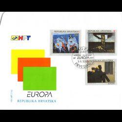CM CEF - Berlin - Philharmonie / Porte de Brandebourg - 27/8/2005