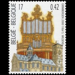 CEF - Belle île en mer, Vauban, la citadelle - 26/5/1984 Le Palais