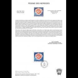 CM CEF - Colibri grenat - 22/3/03 Pointe à Pitre