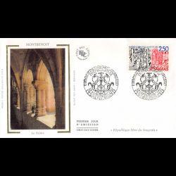 CM FDC - Claude Nougaro - oblit 14/10/11 Toulouse