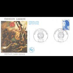 CEF soie - La protection des pôles - oblit Mâcon 28/3/09